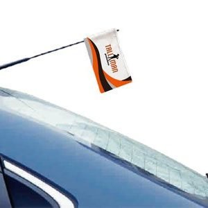 Car Antenna Flag