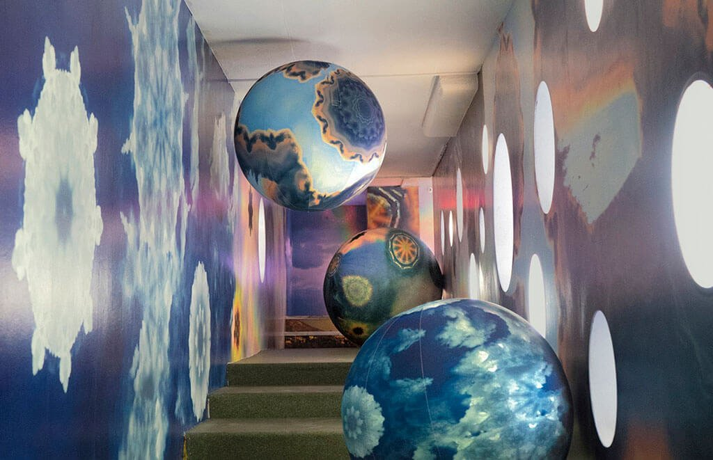 Inflatable Spheres, inflatable balls