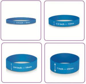 custom bracelet thicknesses